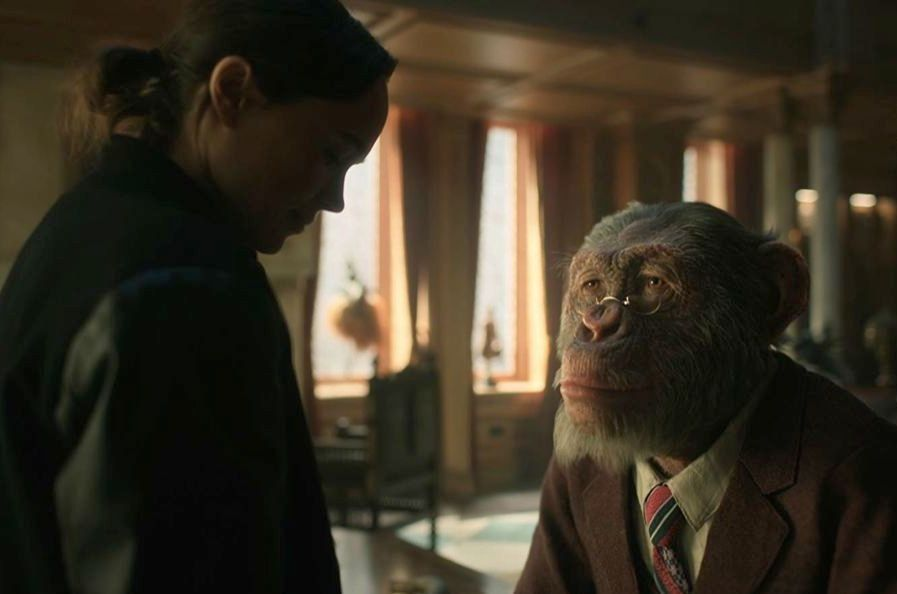 Netflix's The #UmbrellaAcademy is a muddled riff on Watchmen https://t.co/dv6C3ll38t