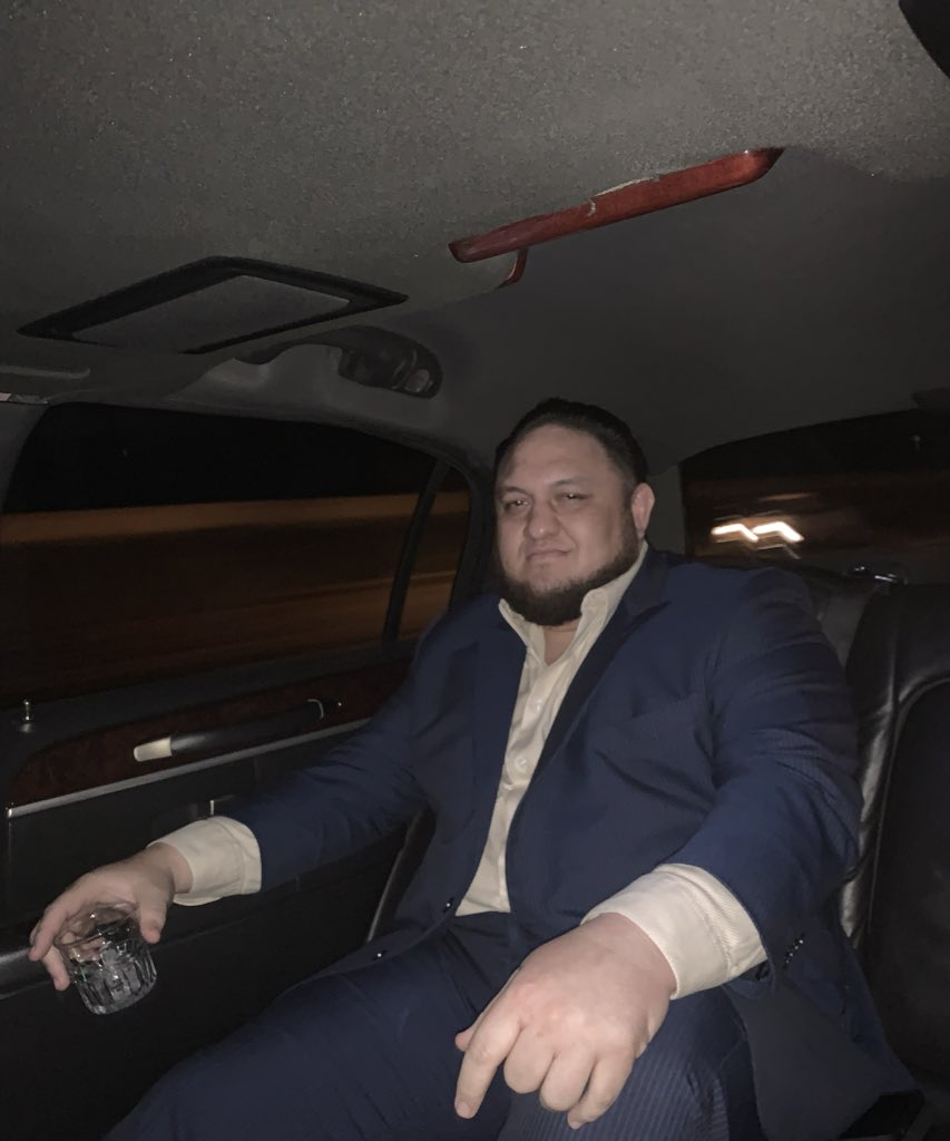 SamoaJoe photo