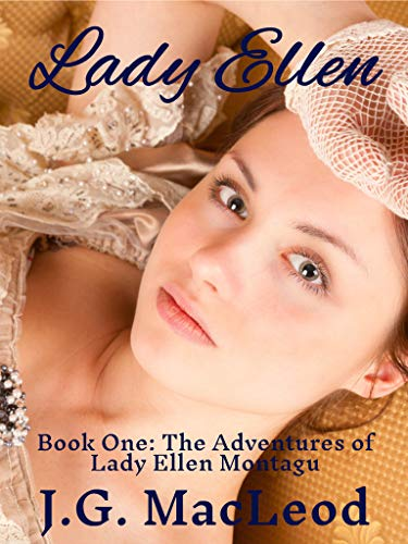 Visit Kylemore Castle in my novel, #LADYELLEN. 1840s Ireland - romance - family secrets - danger. A great winter read.  https://www.amazon.com/gp/product/B07KPG572V?pf_rd_p=1581d9f4-062f-453c-b69e-0f3e00ba2652&pf_rd_r=6N9H97QFS60DWQ83Z08M …  #jgmacleod #adventuresofladyellen #fridayreads #storyfriday #mustread #readerswanted #ya #history #entertainment #Trending #19thcentury