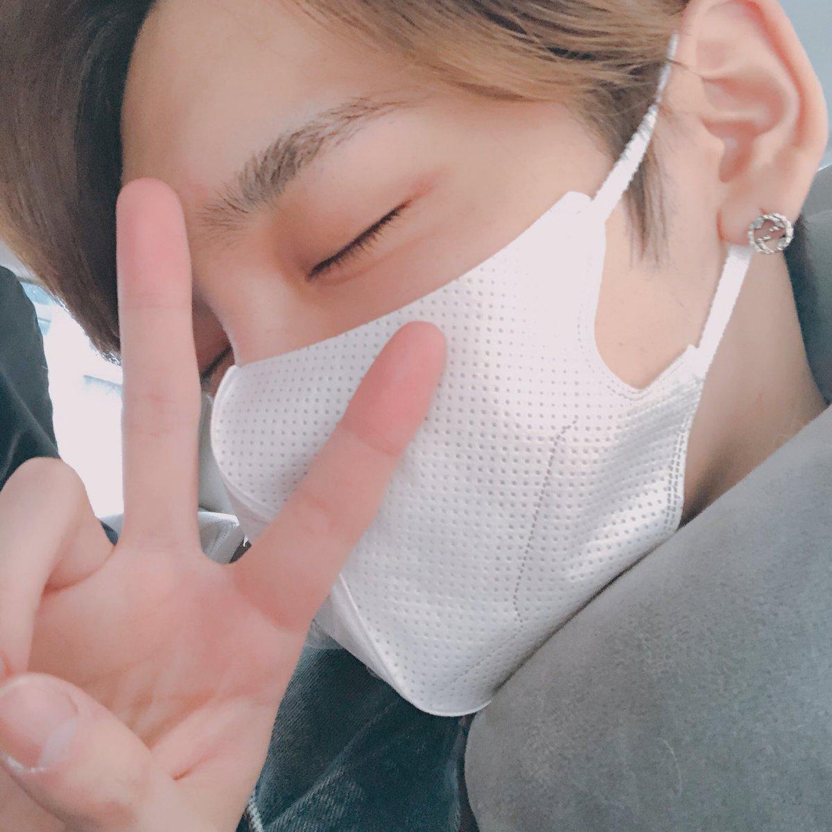 [#켄타] またね♪