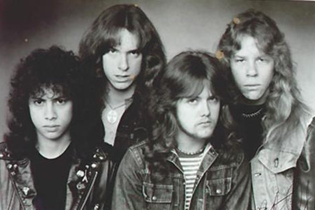 MetallicA's photo on Metallica
