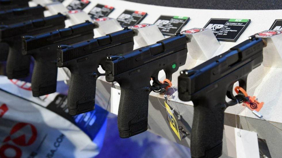 Kentucky Senate passes bill dropping permits for concealed weapons on Parkland school shooting anniversary http://hill.cm/WGvmByT