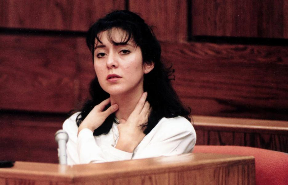 How 'Lorena' shines a light on the ugly truth of the Bobbitt scandal https://rol.st/2EbJs3f