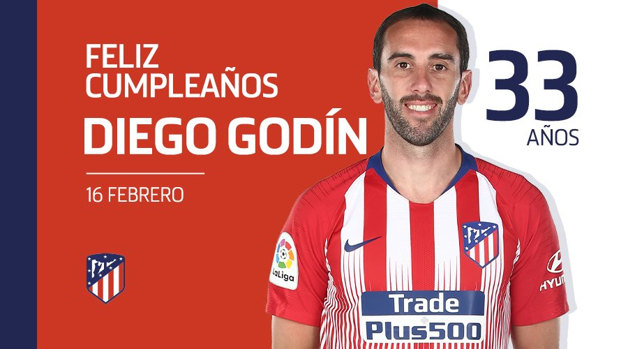 Atlético de Madrid's photo on Atleti