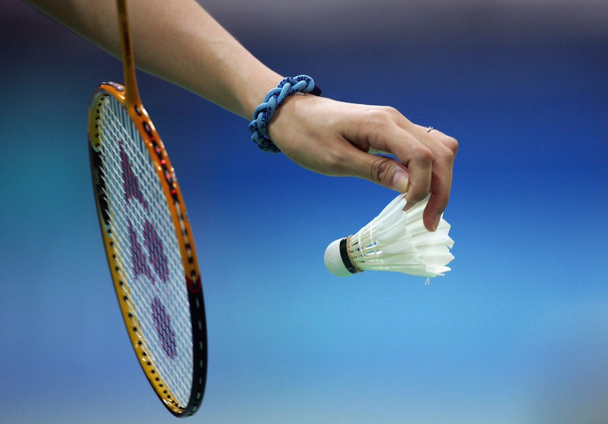 It's badminton time!  The semi-finals of the European Mixed Team Championships are under way. You can watch live here 👉  https://t.co/3dkRco7RIt
