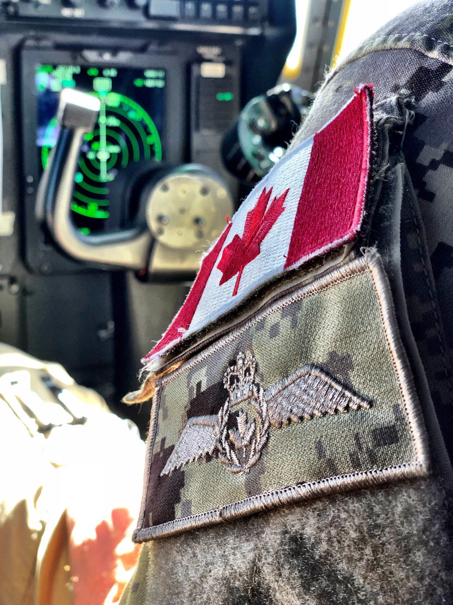 A big thank you to all the men and women of our Canadian Forces that serve at home and abroad and carry our flag every day - Flag Day. 🇨🇦