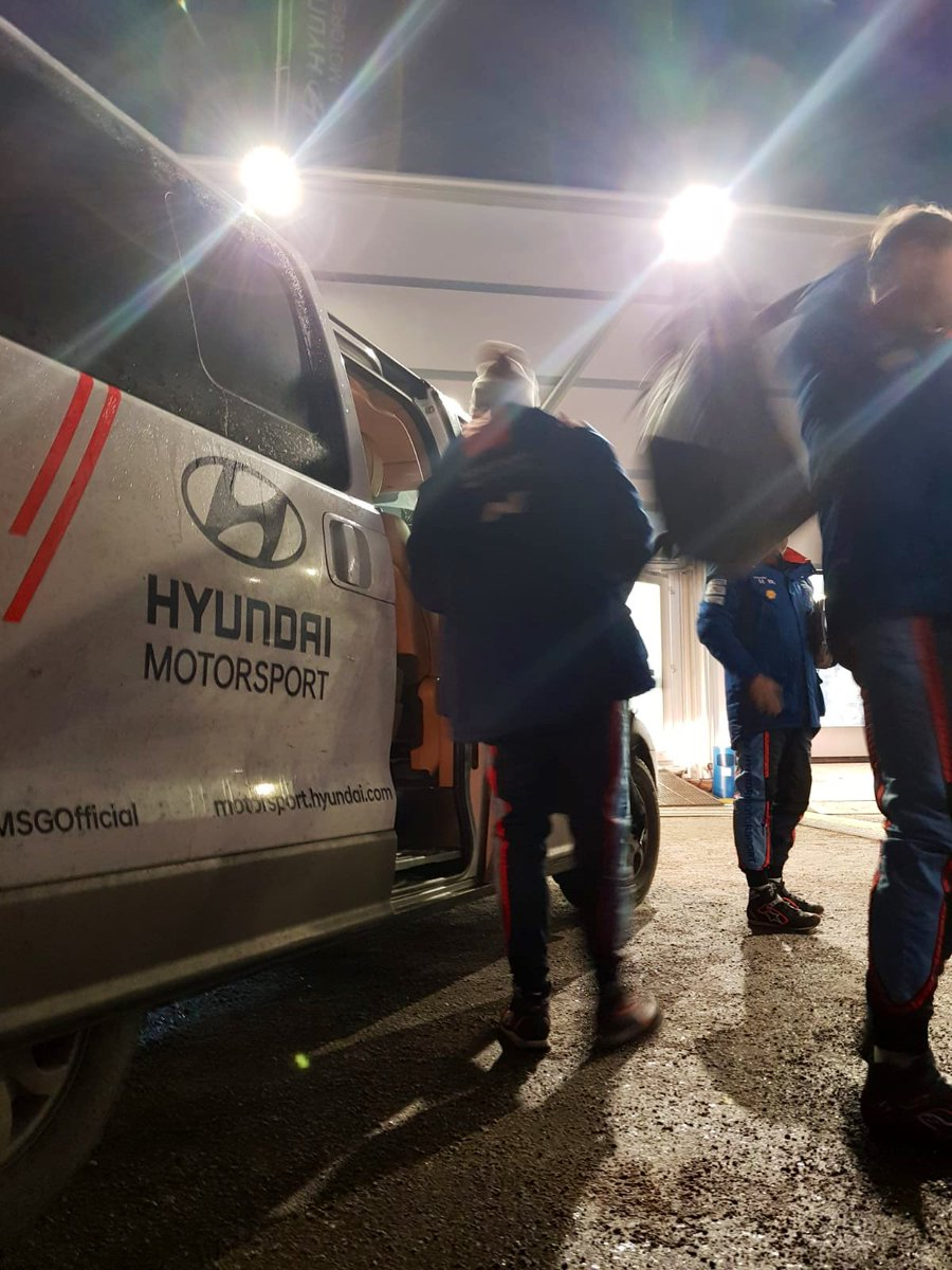 WRC: 67º Rallye Sweden [14-17 Febrero] - Página 6 DzgLA4mXQAAjuEX