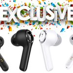 Image for the Tweet beginning: These $49 Funcl AI earbuds
