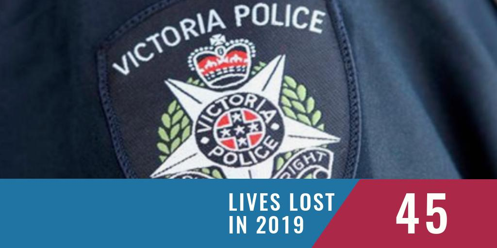 A man has died in hospital following a single vehicle crash which also claimed the life of a woman in Lancefield on Wednesday (13 February). →  https://t.co/A80xeq3LhA