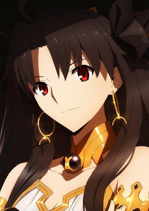 【公式】Fate/Grand Order -絶対魔獣戦線バビロニア- on Twitter