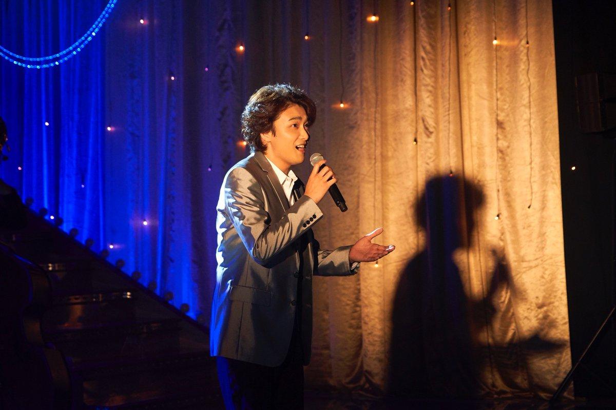 今日2月16日(土)17:00〜WOWOWで『魔界転生』が放送されます!11月の明治座の舞台を収録し