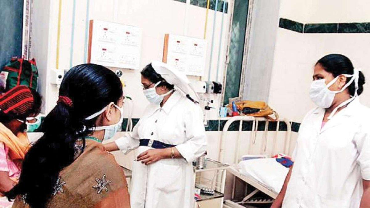 Two more #SwineFlu patients die, 89 new cases confirmed in Gujarat https://t.co/LwNEX6xi8b