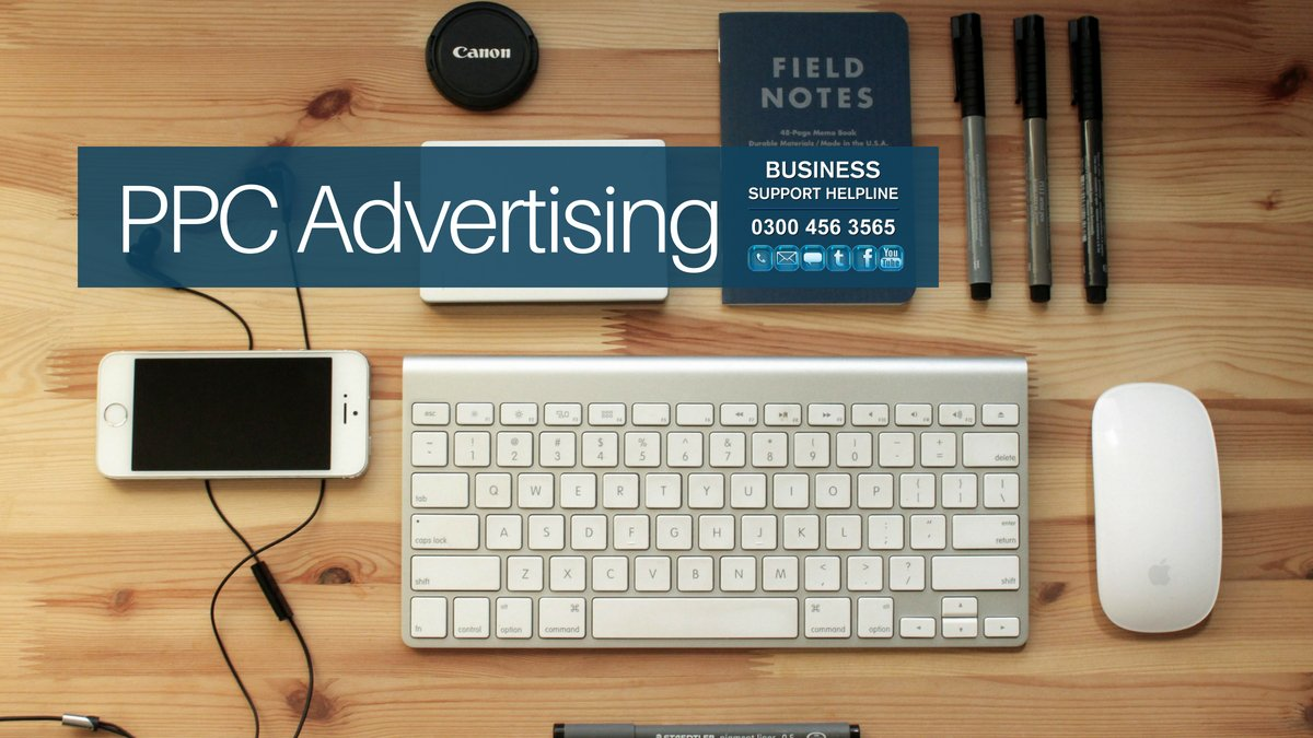 Advertising online - through pay-per-click ads, banners and other messages - can be an excellent way to promote your brand and generate sales. Discover more in this article> https://t.co/JIJAKBlb9g  #BSHelpline