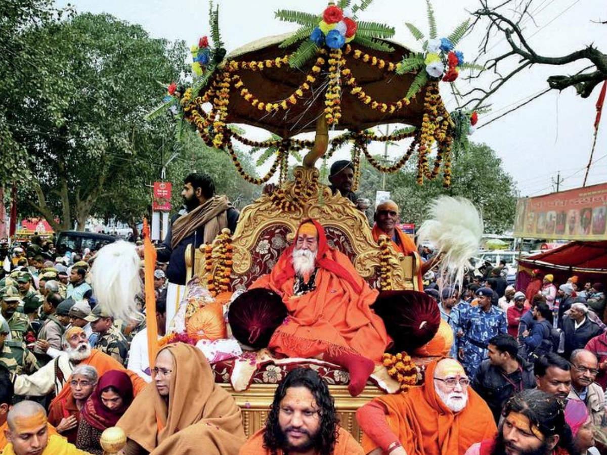 Swaroopanand Saraswati in ICU, plan for #Ayodhya march still on   https://t.co/LeokFjZGGi via @TOICitiesNews