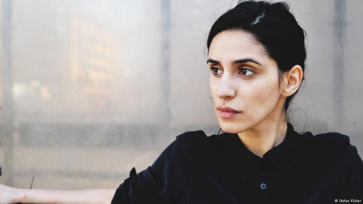 QantaraEN's photo on Berlinale