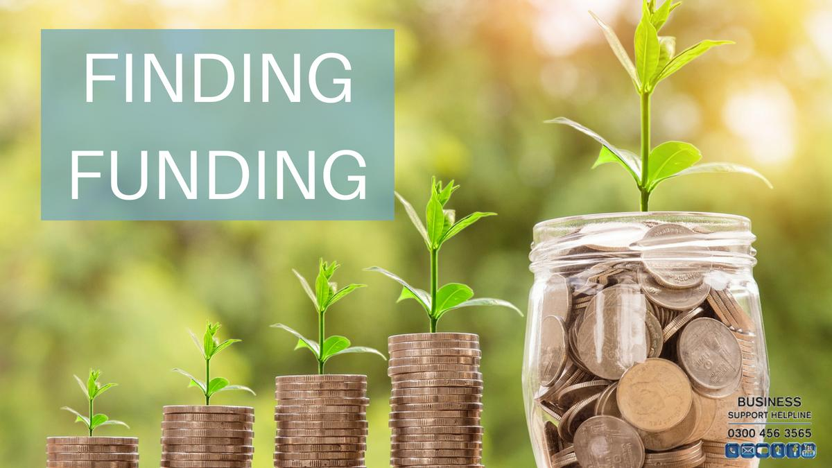 Find out more about crowdfunding, start up loans, small business grants and more > https://t.co/wk8JLTsMfU  #BSHelpline