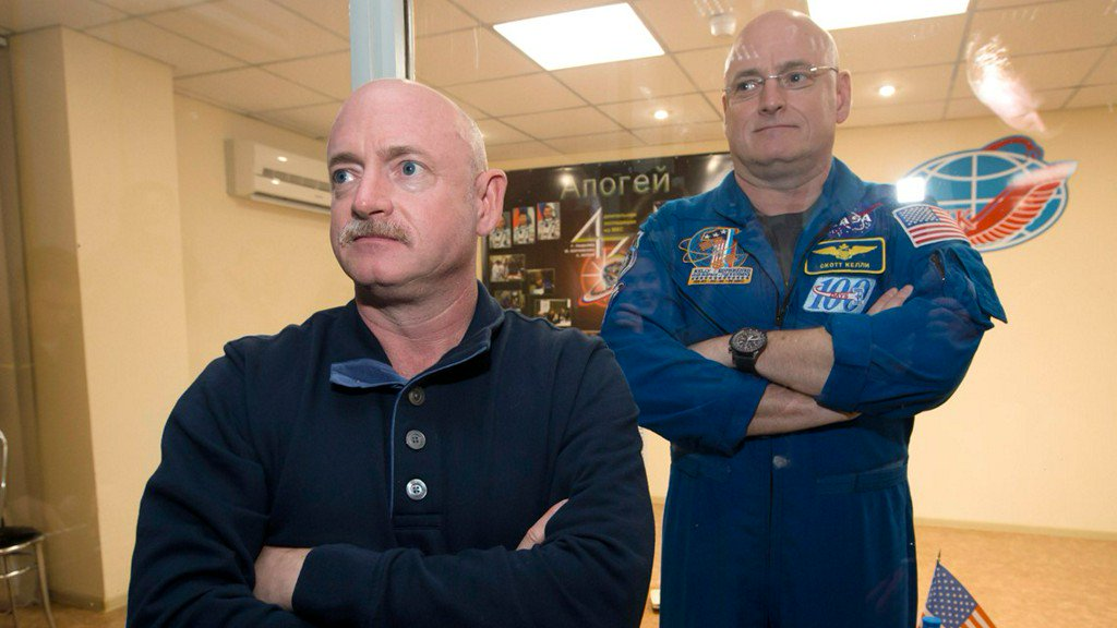 Year in space put US astronaut's disease defenses on alert https://t.co/u0aqWCNLbT