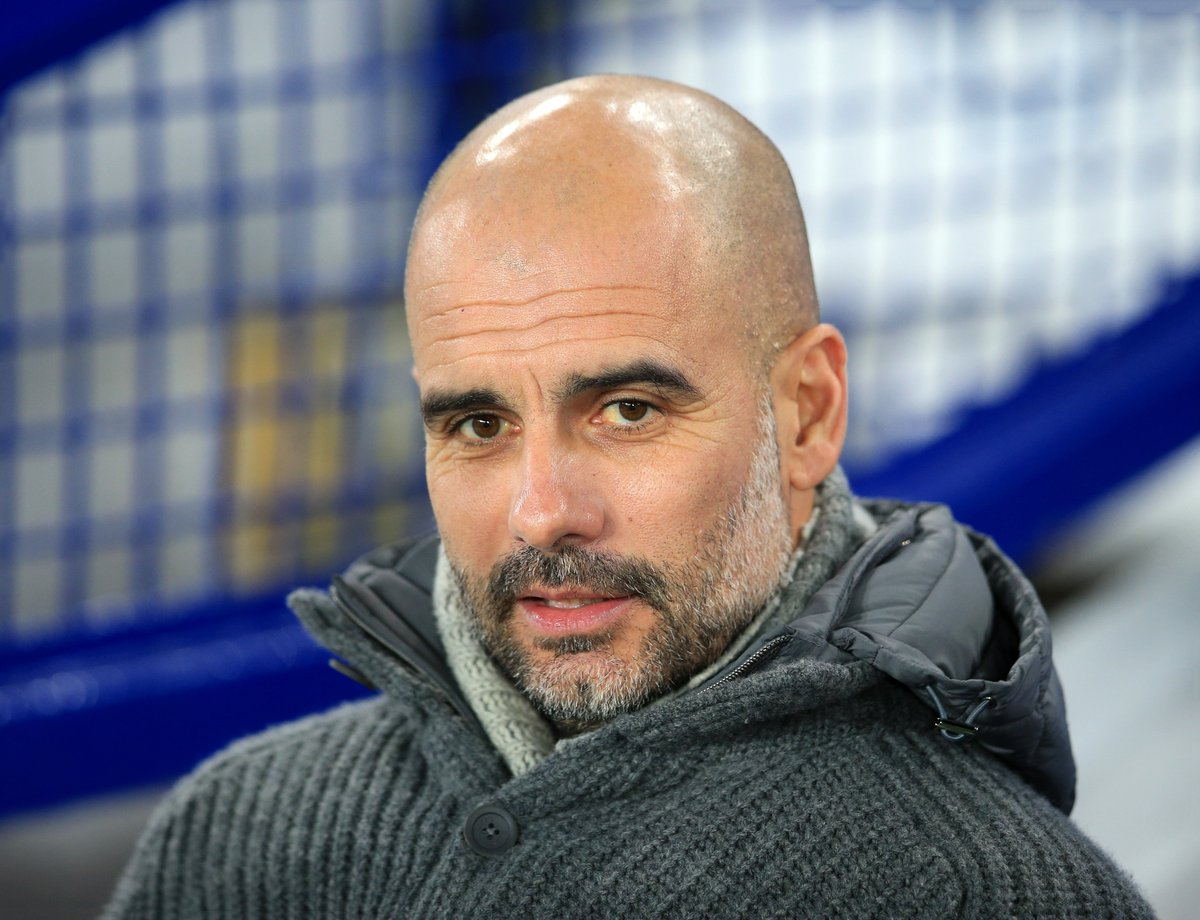 It's a massive day for Newport.  And Pep Guardiola has a warning for his Manchester City side as they head to Rodney Parade in the #FACup.   More here 👉  https://t.co/61GRAehZrY