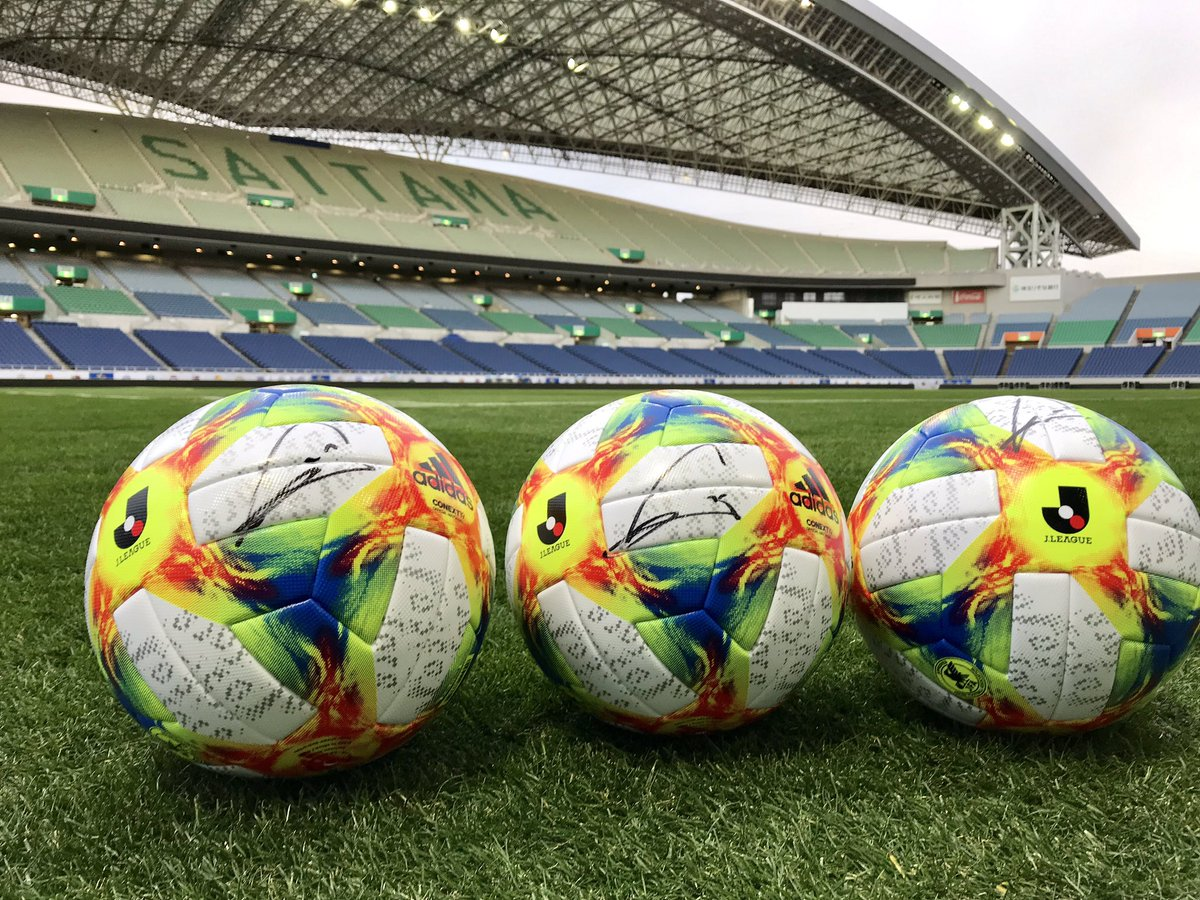 FUJI XEROX SUPER CUP 2019にて 勝利した #川崎フロンターレ のキャプテン #小林悠 選手の「直筆サイン入りボール」を各3名様にプレゼント🐬🎁✨  @J_League をフォローし、 この投稿をRTすれば応募完了! 締切は、2月22日(金)18時まで‼️  #Jリーグ #Jリーグ開幕開@frontale_staff幕