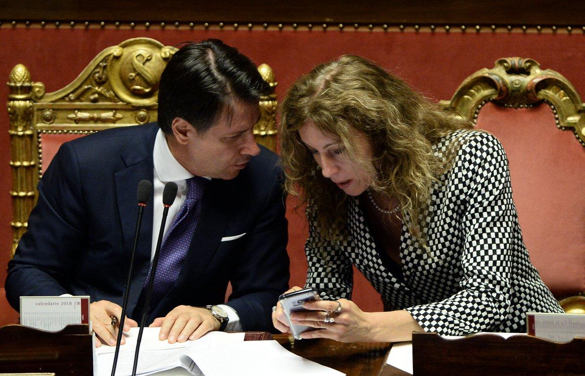 #Autonomia del #Veneto, il premier @GiuseppeConteI...