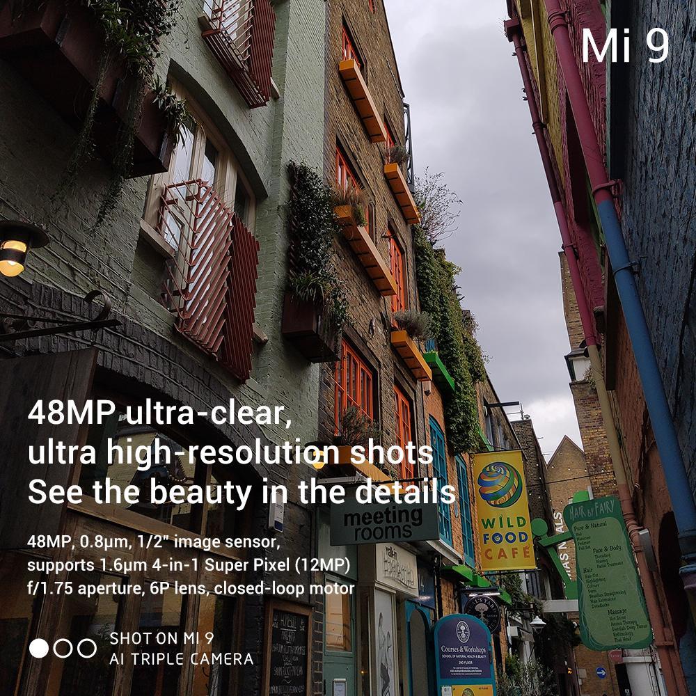 أسعار Xiaomi Mi 9 و Mi 9 Explorer
