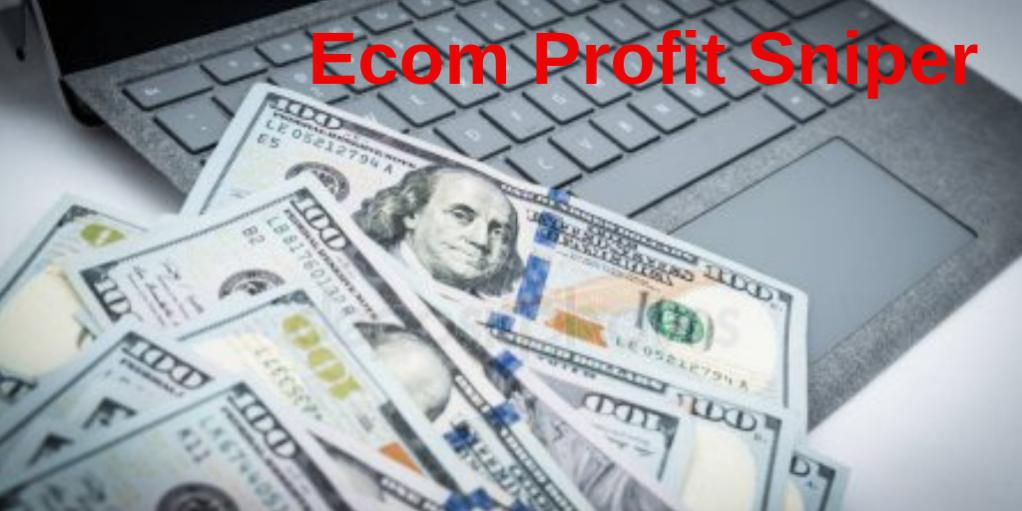 Ecom Profit Sniper is the newest, freshest way of making huge sums of cash online. A secret that for some reason, hardly anyone knows about or even talks about #sales #marketing #earn #make #money #business #social #media #online https://tinyurl.com/yc53y2d7