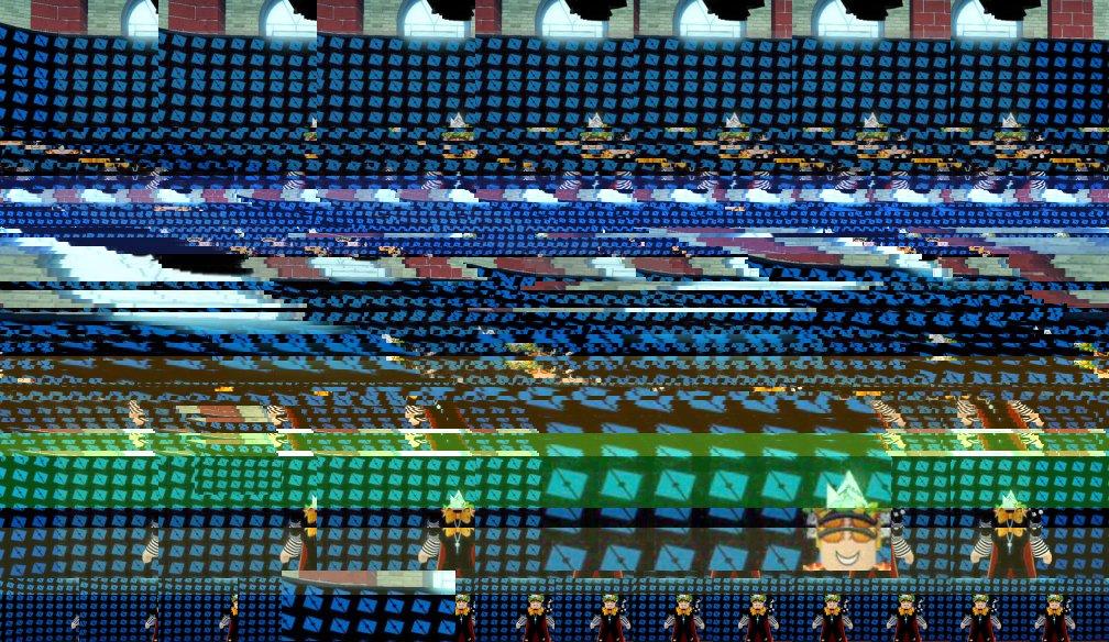 🐺☮ glitch bloxyaward bloxyawards nodejs cosine color Origin img by @KeitaroDzaky