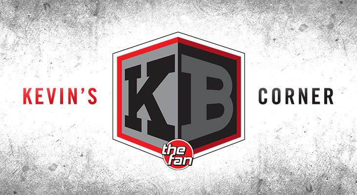 Episode 123 | Kevin's Corner  A real Antonio Brown debate, first look at free agency, and whether or not Chris Ballard will pull some trades.   Subscribe | Rate | Review ⤵️  https://buff.ly/2BDG7si