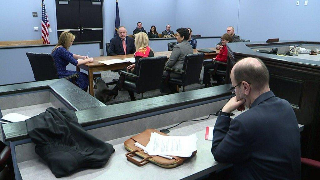 New Court Program Offers Treatment in Lackawanna County https://t.co/caCN57e4DA