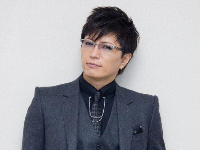 "GACKT、超豪華な自宅は""1700平米""! 家さがしは70ヵ国で内見を実施 #GACKT https://t.co/d6bYyoqUL4"