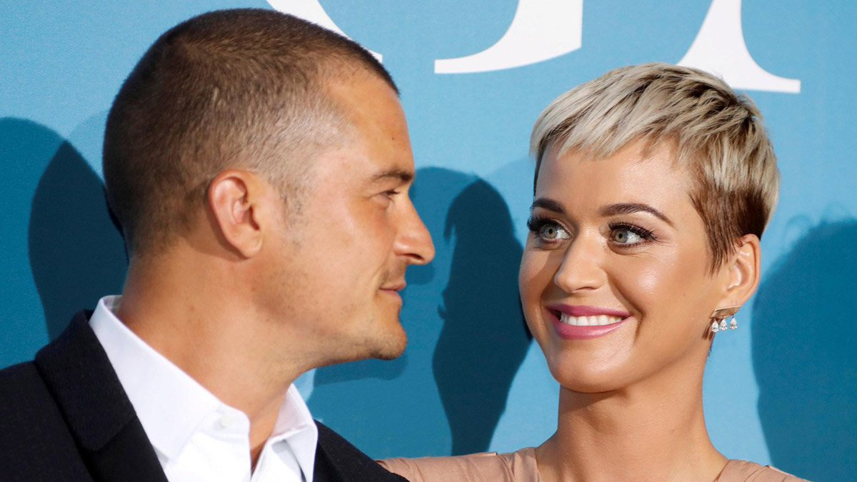 Are #KatyPerry and #OrlandoBloom really engaged? http://dnai.in/fWLy