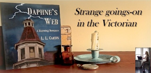 RT @LLCartin: A Haunting Parable of Self-Awareness  https://www.amazon.com/dp/1938888235  #daphnesweb #author #amreading #dreams #afterlife #ghosts #hauntedhouse #victorian #paranormalromance #metaphysical #spiritual #lawofattraction #bestseller #strongwomen #beauty…