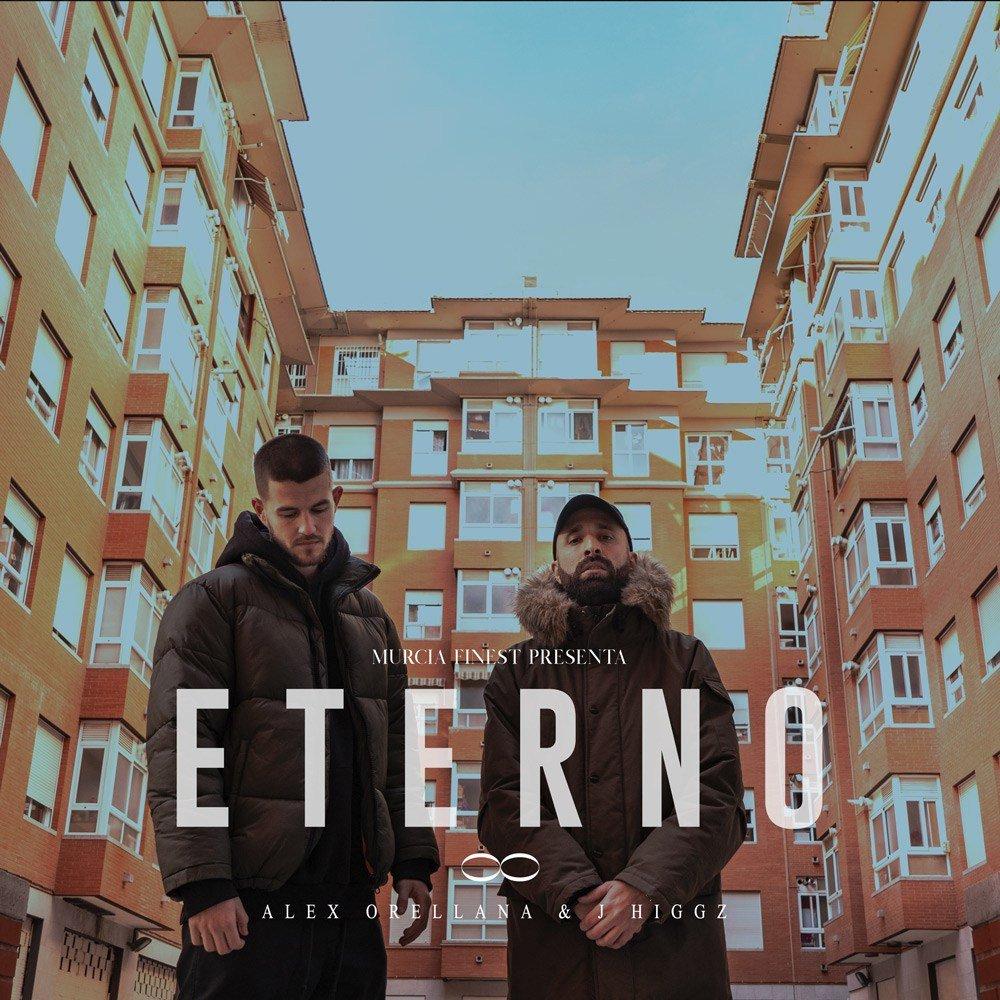 Alex Orellana & J Higgz presentan: ETERNO @alexorellana__ @RHiggs92 @Murcia_Finest @jayderpro http://funkmamma.com/alex-orellana-j-higgz-presentan-eterno/…