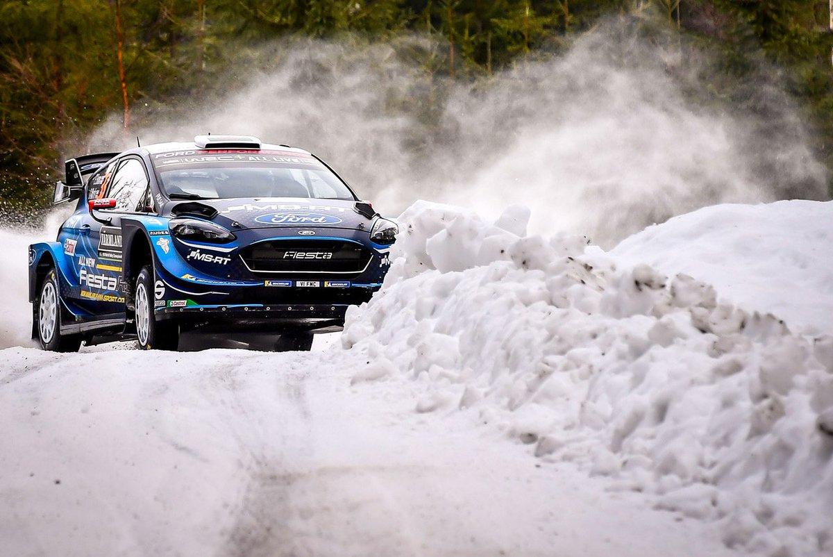 WRC: 67º Rallye Sweden [14-17 Febrero] - Página 7 DzhRzjwWkAAz7wS