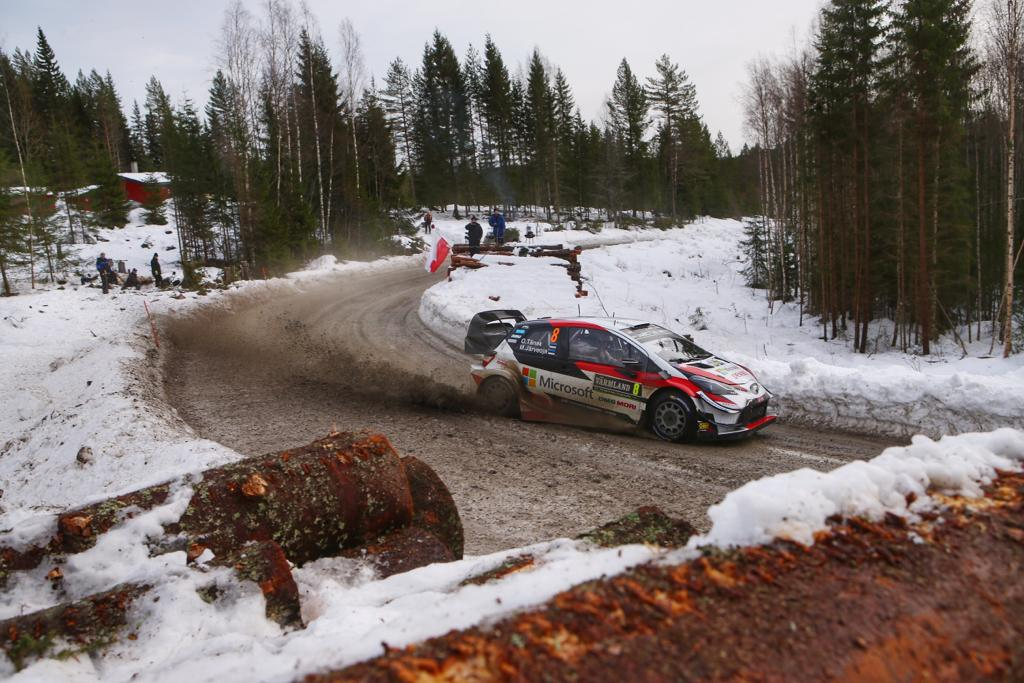 WRC: 67º Rallye Sweden [14-17 Febrero] - Página 7 DzhUzknWkAAviy5