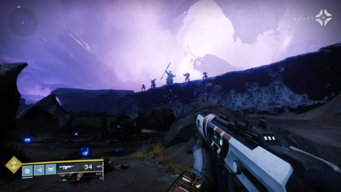 Destiny 2 Apk Download Android Free