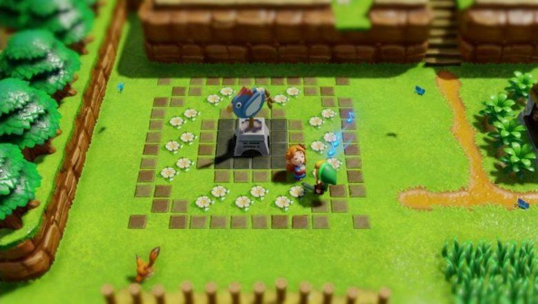 Nintendo Direct : Super Mario Maker 2, Link's Awakening ou Tetris 99 vont s'inviter sur Switch  https://t.co/GBJdJRKvnF