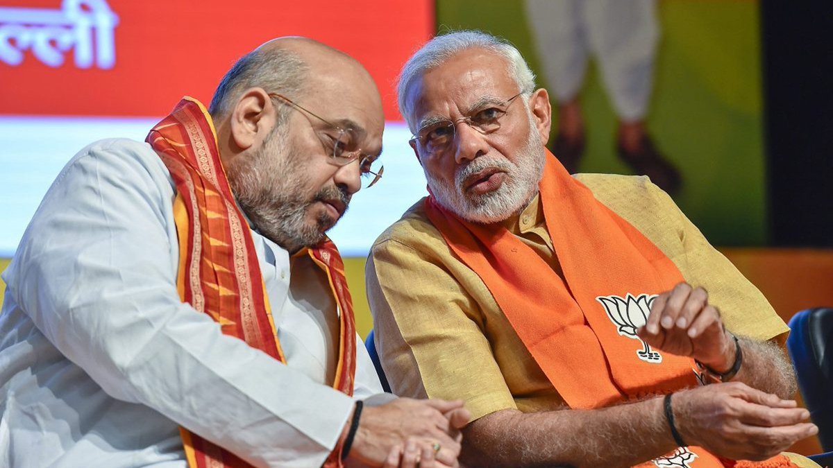 Ahmedabad Blasts 2008: Over 10 years ago, the #Modi-Shah duo and Gujarat police cracked terror groups across India | @UdayMahurkar |  https://t.co/zJyuTMEBW3