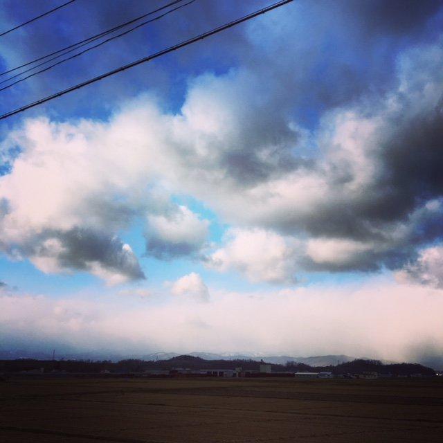 旅の視界 #北海道のここがえーぞ