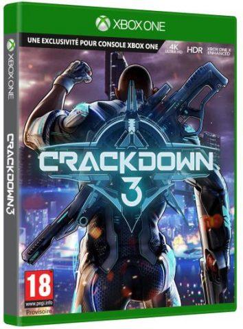 [Bon Plan] CrackDown 3 + PUBG Édition Fnac + Gears Of War 4 + Abonnement 6 mois au Xbox Live Gold à 59,99 euros !  https://t.co/aLxg5LbSnv