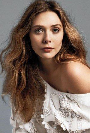 Happy 30th birthday to Elizabeth Olsen
