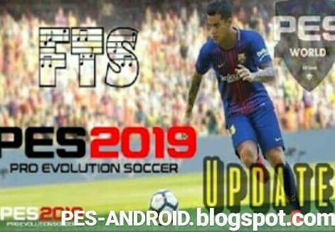 Pes 2019 Mobile Commentary Download