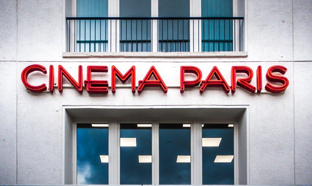 Berlin Typography's photo on Berlinale