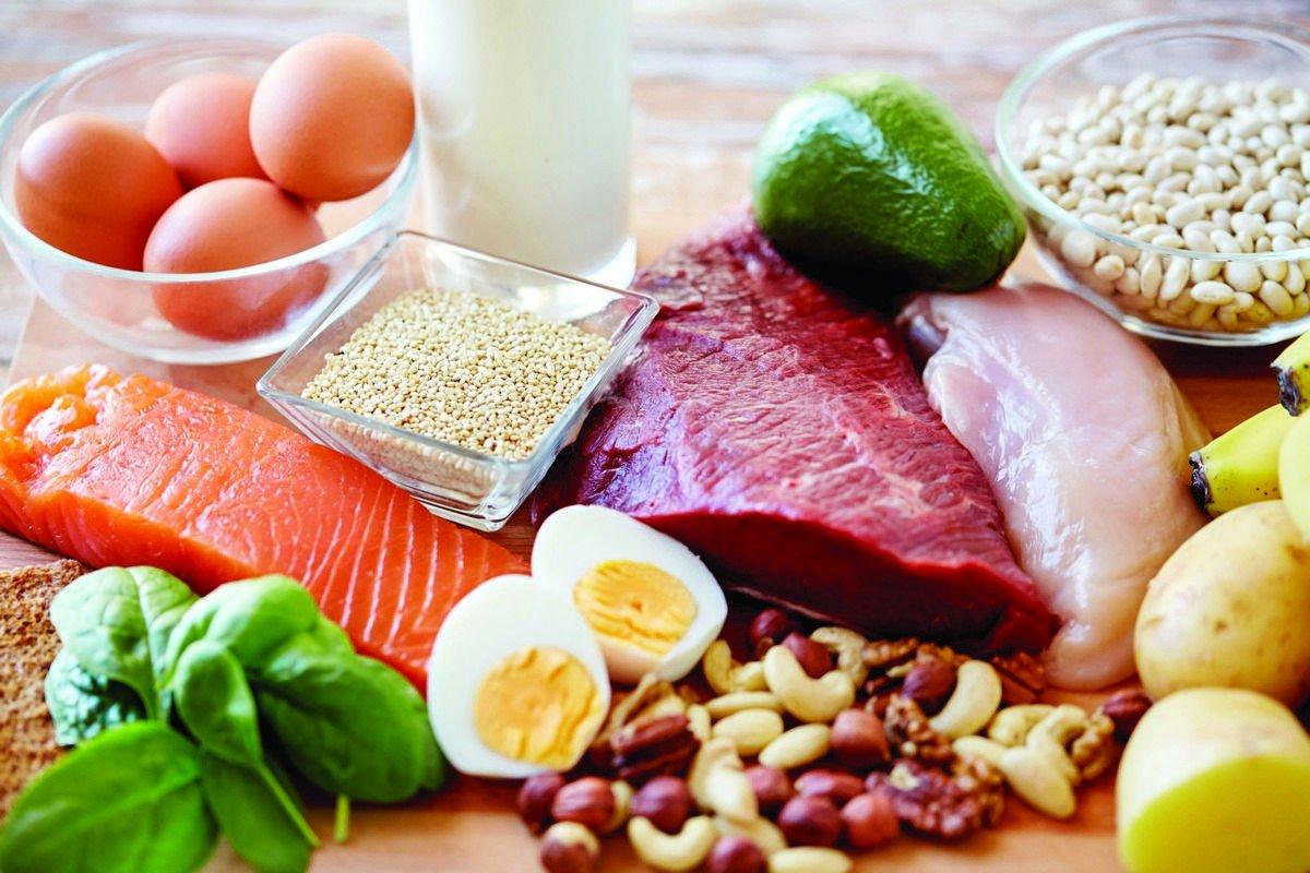 Белок В Диете Это. Белковая диета для быстрого похудения. 7 кг за 7 дней. Меню на каждый день