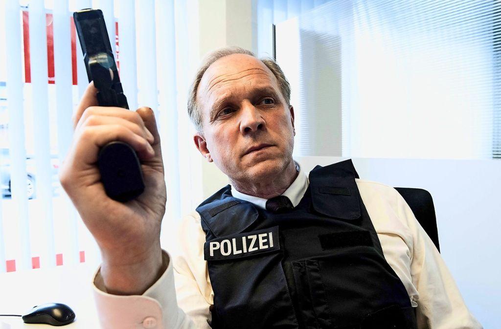 """TV-Vorschau """"Tatort"""" aus Wiesbaden: Und ewig schießt der Tukur hier https://t.co/eFWKJpekH4"""