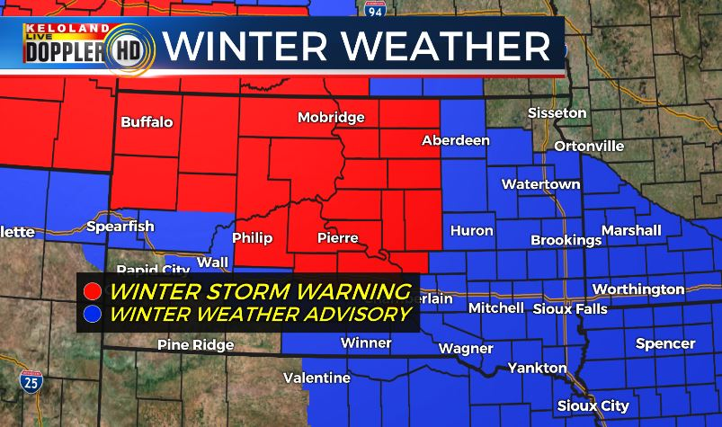 Kelo Weather Map.Grant Smith Wxgrant Twitter