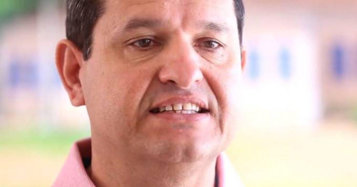 Declarado inconstitucional decreto municipal de Guanambi que 'entregou chave' a Deus https://t.co/dtPvsfZH3P