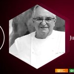 Image for the Tweet beginning: 👉Juan Mari Arzak @ArzakRestaurant candidato