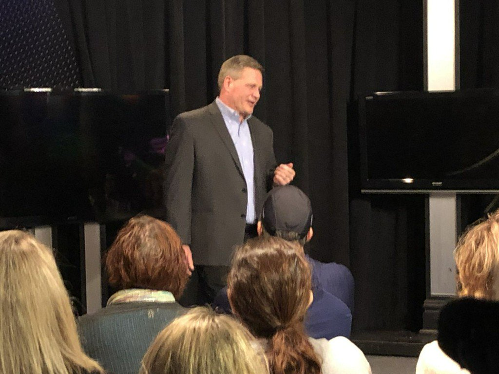 Kurt Krueger named General Manager of FOX 2 St. Louis https://t.co/vQHZWENMw8
