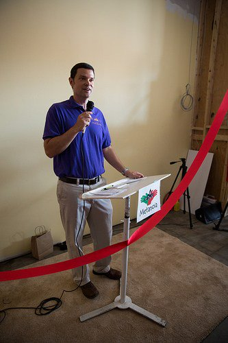 Metanoia opens Lowcountry's first Youth Entrepreneurship Center  https:// tamfitronics.com/business-news/ metanoia-opens-lowcountrys-first-youth-entrepreneurship-center/ &nbsp; … <br>http://pic.twitter.com/UXYrGDewRV